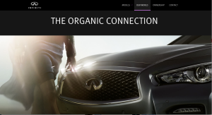 Barefoot Running and Infiniti's Direct Active Steering